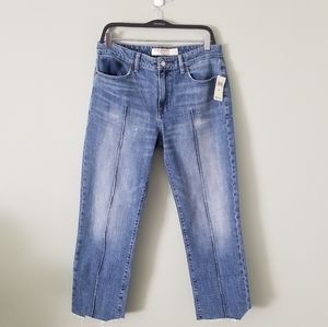"BNWT Ava Straight Leg ""Ava"" jeans size 10 or 30"